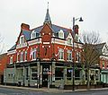 The Stokes & Moncreiff Pub, Twickenham - London. (16463304941).jpg