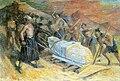 The Stone Turtle (Uyghurs in VIII century) by Konstantin Pomerantsev.jpg