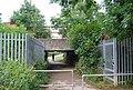 The Wealdway goes underneath the railway line - geograph.org.uk - 1391370.jpg