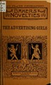 The advertising girls (IA advertisinggirls00sanf).pdf