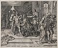 The circumcision of the Shechemites. Engraving by J.Muller ( Wellcome V0034644.jpg