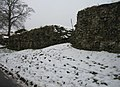 The old town wall - geograph.org.uk - 1242169.jpg