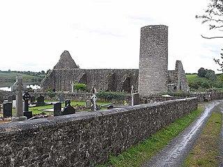 Drumlane Townland in County Cavan, Ireland