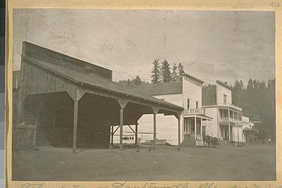 Laytonville