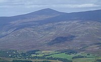 The view into Glen Esk, From West Knock - geograph.org.uk - 566327.jpg