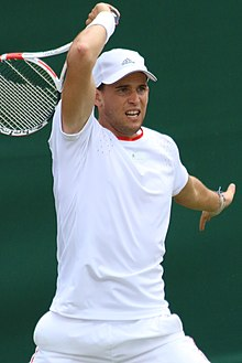 Dominic Thiem Wikipedia