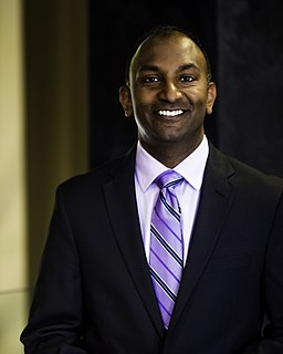 Thiruvendran Vignarajah American politician and lawyer
