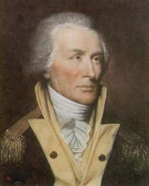 South Carolina's 4th congressional district - Image: Thomas Sumter By Rembrandt Peale