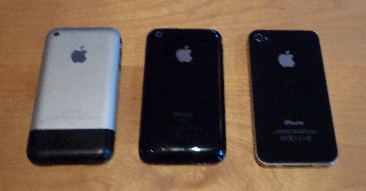 Iphone S Lcd Full Abembly