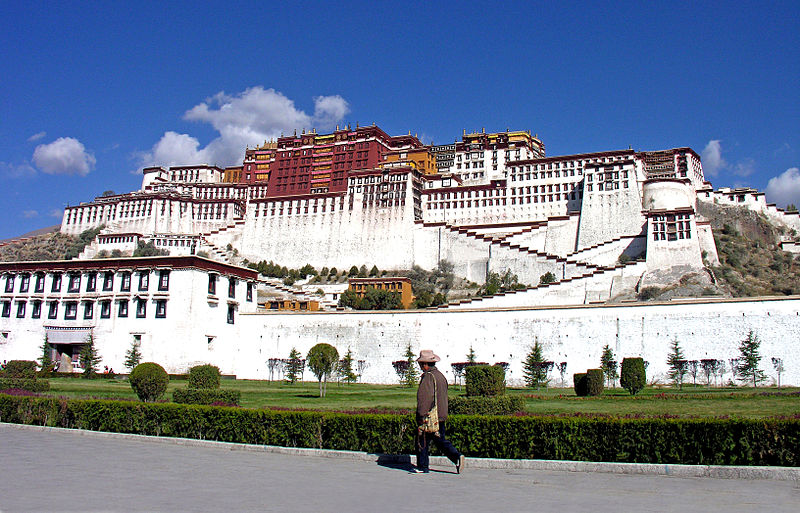 File:Tibet-5483 - Potala Palace.jpg