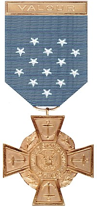 Tiffany Cross Medal Of Honor Wikipedia