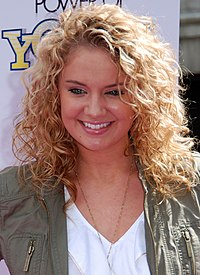 Tiffany Thornton Tiffany Thornton 2010 (cropped).jpg