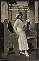Til Konfirmanten - Maa barndommens lyse prolog bli din fremtids, dit livs epilog. E. N., ca. 1914 (14473517128).jpg