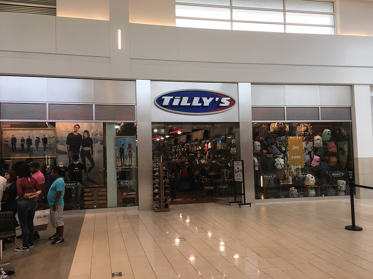 Brands Of The World >> Tillys - Wikipedia
