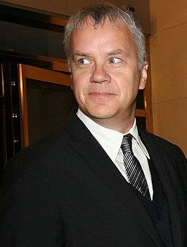 Tim Robbins in 2008