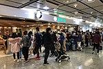 Tim Ho Wan at Central, Hong Kong Station (20190129132645).jpg