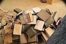 Timbuktu librarians protect manuscripts from rebels