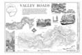Tioga Road, 1883-1961 - Yosemite National Park Roads and Bridges, Yosemite Village, Mariposa County, CA HAER CAL,22-YOSEM,5- (sheet 13 of 19).png