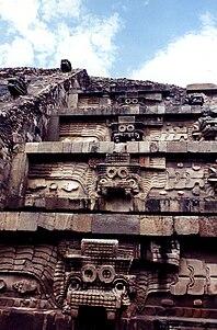 Resultado de imagen para tlaloc templo