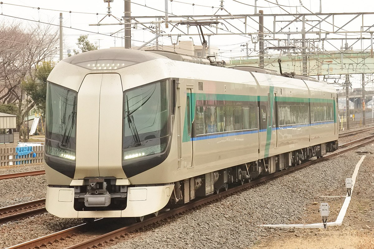 Tobu 500 Series Wikipedia