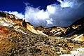 Tokachi volcano in Japan (3698041360).jpg
