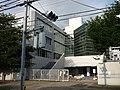 Tokyo Denki University Junior high school & High school.jpg