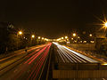 Tolo Highway at night.jpg