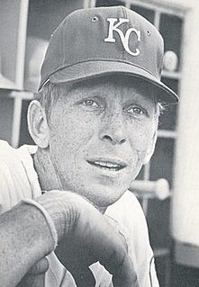 Tommy Matchick American baseball player