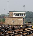 Tonbridge Signal Box - geograph.org.uk - 1506526.jpg