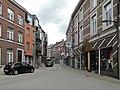 Tongeren, straatzicht op het Plein foto5 2012-06-17 12.46.JPG