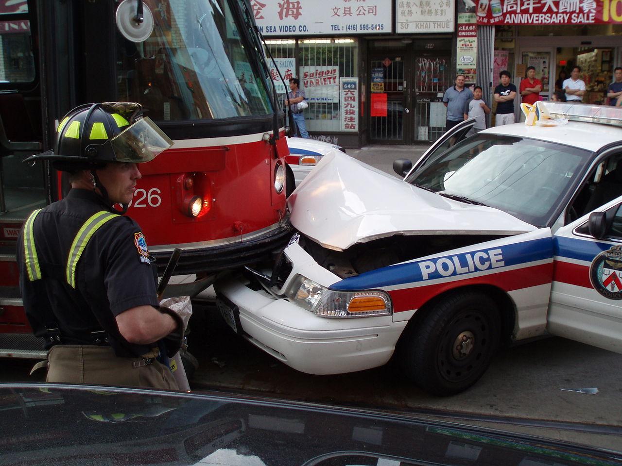 Car Accident Birmingham Al