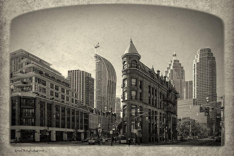 File:Toronto FlatIron Bldg.jpg