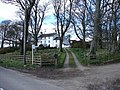 Torrorie, Kirkbean - geograph.org.uk - 729516.jpg