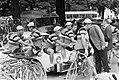 Tour de France , de Belgische ploeg, Bestanddeelnr 911-3765.jpg