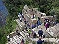 Tourists at Inti Punku.jpg