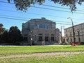 Touro Synagogue St Charles Avenue NOLA Oct 2018.jpg