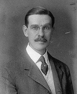Townsend Scudder American politician