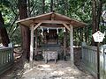 Toyouke Shrine in Oasahiko Shrine.JPG