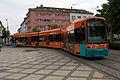 Tram in Frankfurt 2014.jpg