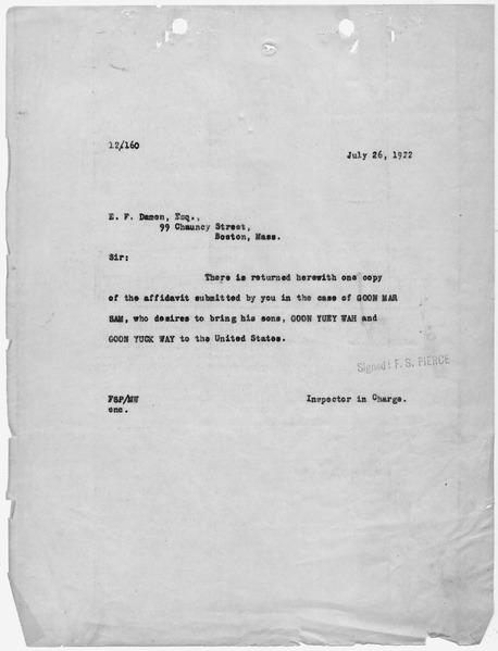 File:Transmittal letter - NARA - 278573.tif
