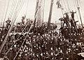 Transport der koloniale reserve in 1896 naar indie.jpg