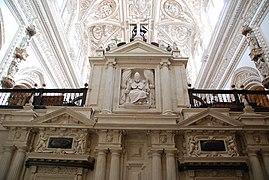 Trascoro de la Mezquita de Córdoba.jpg