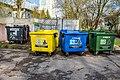 Trash cans in Minsk.jpg