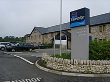 Travelodge Hotels Ltd.