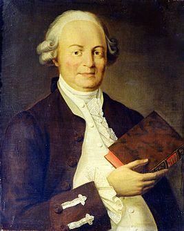 В.К.Тредиаковский (1703-1768) 315 лет со дня рождения