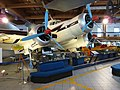 Trento-museo Gianni Caproni-hangar2.jpg