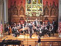Trinity Church NOLA Independence Day Concert 2012 New Leviathan 02.JPG