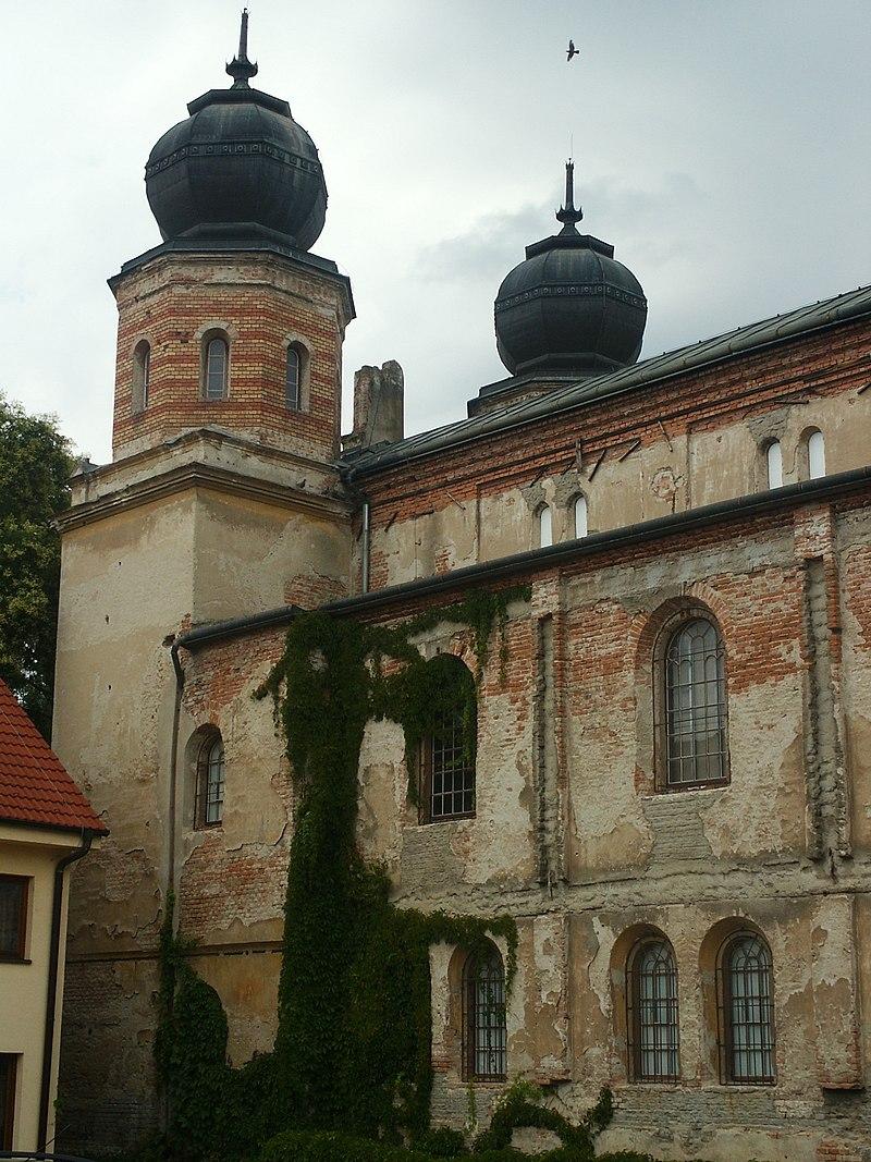 Trnava synagoga Status Quo Ante.JPG