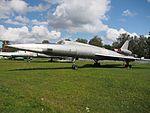 Tu-22 (32) at Central Air Force Museum pic6.JPG