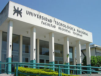 National Technological University - UTN, Tucumán campus
